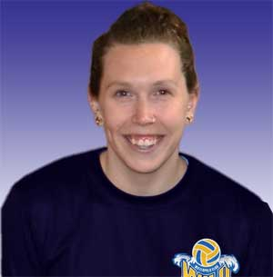 d1de6e921 Shelby is currently continuing her water polo career with the Renegades  senior team while working as a Physiotherapist.